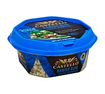 Castello Crumbled Blue Cheese - 4 Oz