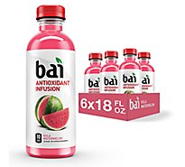 Bai Antioxidant Kula Watermelon - 6-18 Fl. Oz.