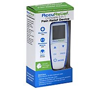 Accurelief Complete 3n1 Pain Relief Device - Each