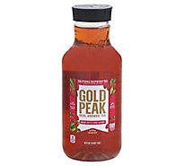 Gold Peak Tea Raspberry - 52 Fl. Oz.