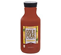 Gold Peak Tea Lemonade - 52 Fl. Oz.