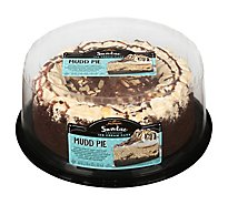 Ice Cream Cake Mudd Pie - Each