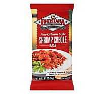 Louisiana Shrimp Creole - 2.61 Oz