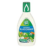 Wish Bone Dressing Chunky Blue Cheese  -15 Oz