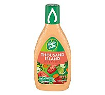 Wish Bone Salad Dressing Thousand Island - 15 Oz