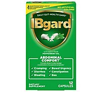 Ibgard 12ct Cap - 12 Count