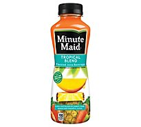 Minute Maid Tropical Blend - 12 Fl. Oz.