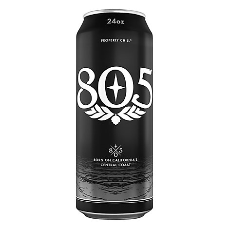 Firestone Walker 805 In Cans - 24 Fl. Oz.