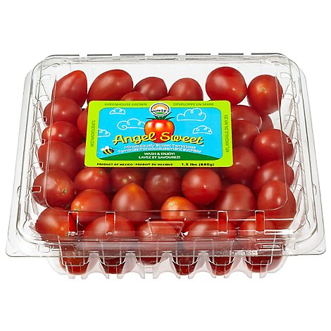 Tomatoes Sweet Angel - 1.5 Lb
