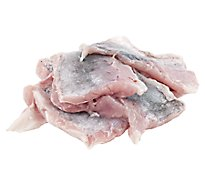 Seafood Counter Fish Catfish Nuggets Value Pack - 2.50 LB