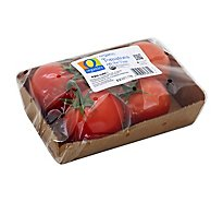 O Organics Tomatoes On The Vine - 16 Oz