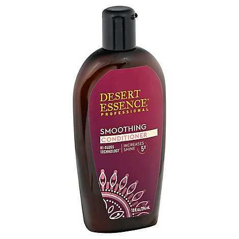 Desert Es Conditioner Smoothing - 10 Oz