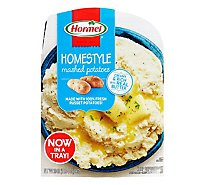 Hormel Homestyle Mashed Potatoes - 20 Oz.