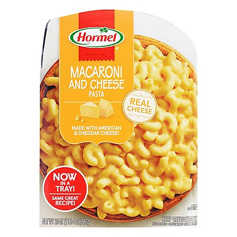 Hormel Macaroni & Cheese - 20 Oz.