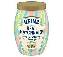 Heinz Real Mayonnaise - 30 Oz