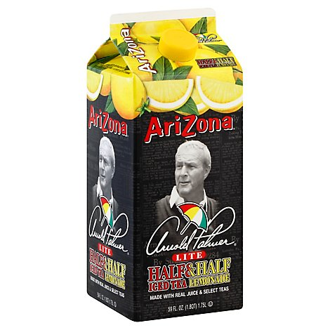 Arizona Refrigerated Arnold Palmer Lite - 59 Fl. Oz.