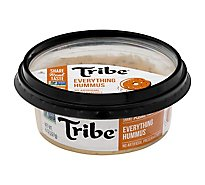 Tribe Hummus All Natural Everything - 8 Oz