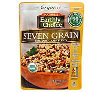 Natures Earthly Choice Seven Grains - 8.5 Oz