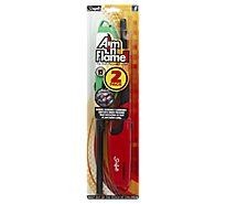 Scripto Aim N Flame Lighter - 2 Count