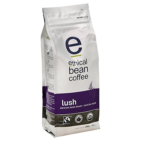 Ethical Be Coffee Drk Rst Me - 12 Oz