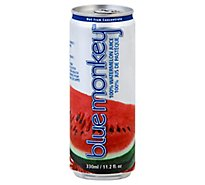 Blue Monk Juice Watermelon - 11.2 Fl. Oz.