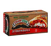 Screamin Sicilian Pizza Holy Pepperoni Frozen - 9.25 Oz