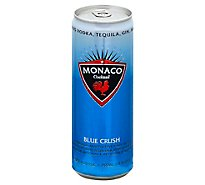 Monaco Cocktail Blue Crush Can - 12 Fl. Oz.