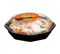 Frankly Fresh Krab & Shrimp Louie Salad - 14.2 Oz