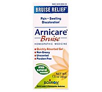 Boiron Arnicare Bruise Gel Bruise Relief - 1.5 Oz