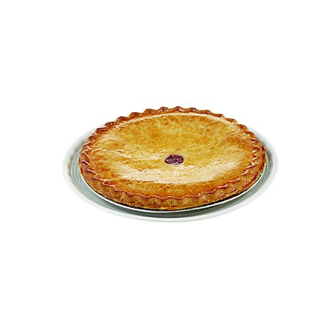 Bakery Pie Cherry RaInchier Nw Whole 9 Inch