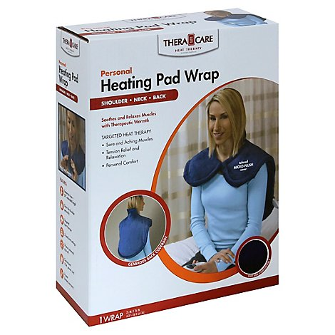 Theracare Heating Pad Wrap - Each