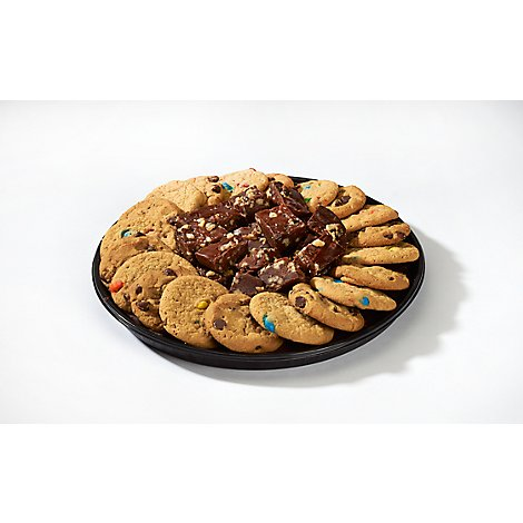 Bakery Cookies Toffee Almond Chocolate Chunk 6 Count