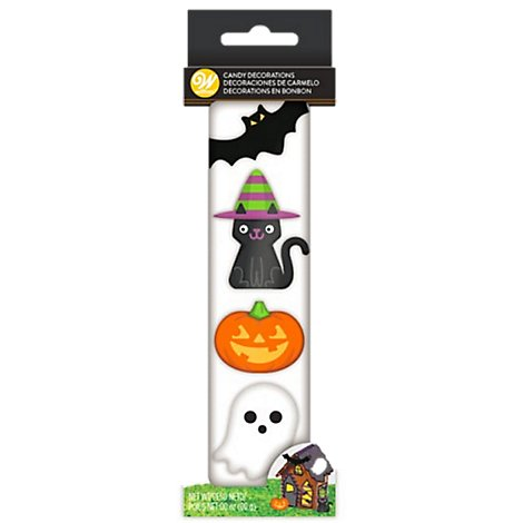 Wltn Halloween Decorating Icing - .03 Oz