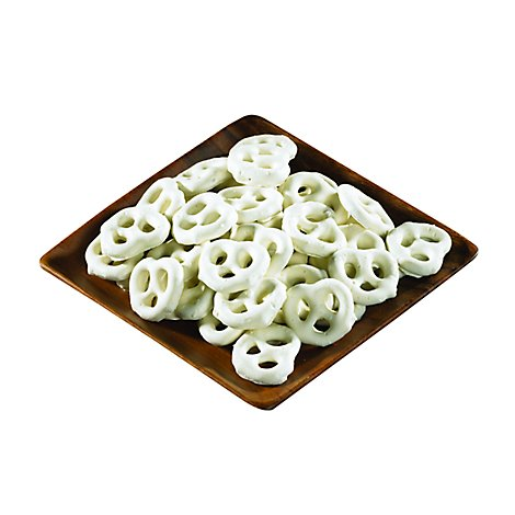 Lehi Valley Yogurt Pretzels - 5 Oz