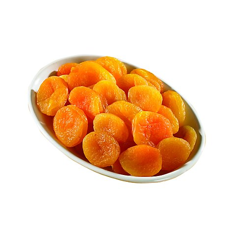 Lehi Valley Apricots Sun Sweetened - 12 Oz