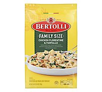 Bertolli Chicken Florentine Family Size - 36 Oz