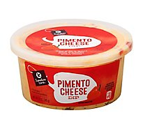 Signature Cafe Dip Pimento Cheese - 12 Oz