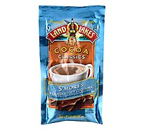 Land O Lakes Mix Cocoa Smores Clsc Pkt - 1.25 Oz