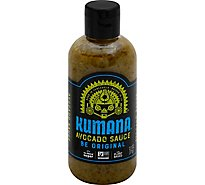 Kumana Sauce Avocado Original - 13.1 Oz