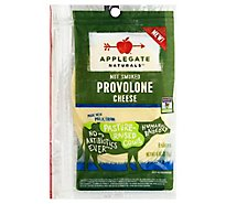 Applegate Natural Provolone Cheese Slices - 6oz