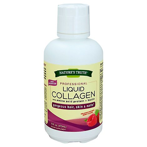 Nt Cllgn Liquid - 16 Fl. Oz.