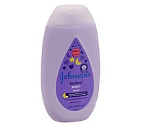 Johnsons Bedtime Lotion 400ml - 13.6 Fl. Oz.