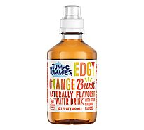 Tum-E Yummies Edgy Orange Burst - 10.1 Fl. Oz.