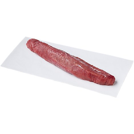 Meat Service Counter Pork Tenderloin - 1.25 LB