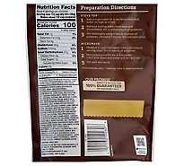 Signature SELECT Potatoes Mashed Loaded - 4 Oz