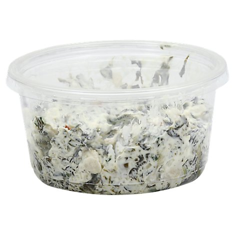 Resers Jewel Spinach Dip - 8 Lb