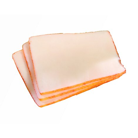 Wisconsin Muenster Cheese - 0.50 Lb