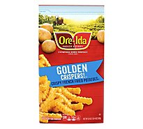 Ore-Ida Potatoes French Fried Golden Crispers - 20 Oz