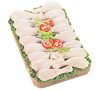 Signature Farms Chicken Wings Drummettes - 1.50 LB