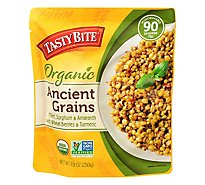Tasty Bite Rice Ancient Grains - 8.8 Oz